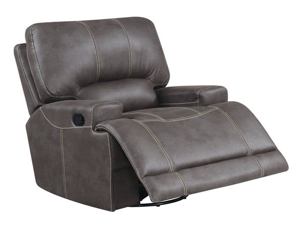 Highland Swivel Reclining Glider