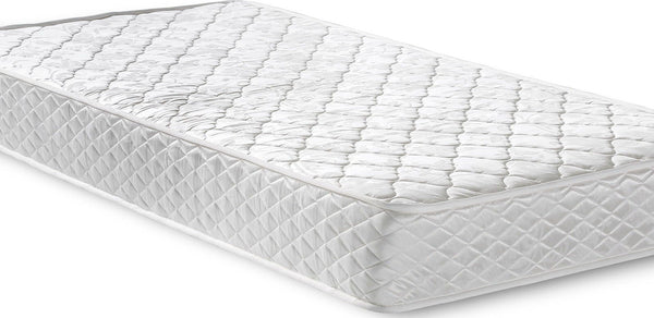 Marigold - Full Mattress - White