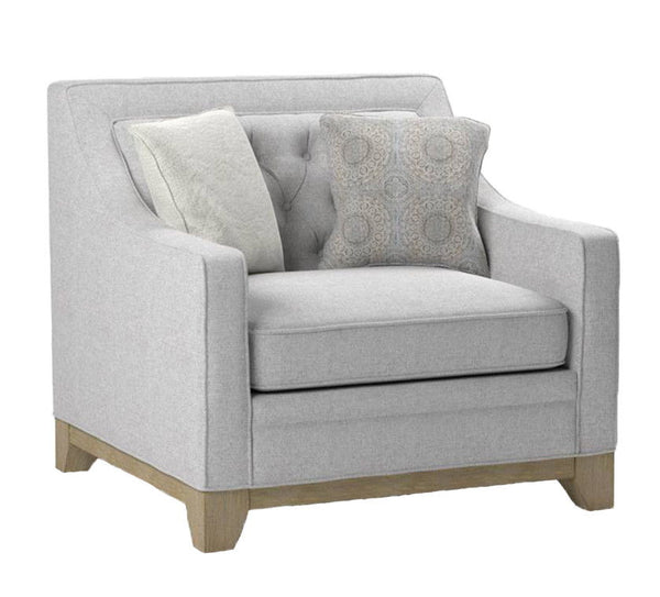 Jaizel Accent Chair