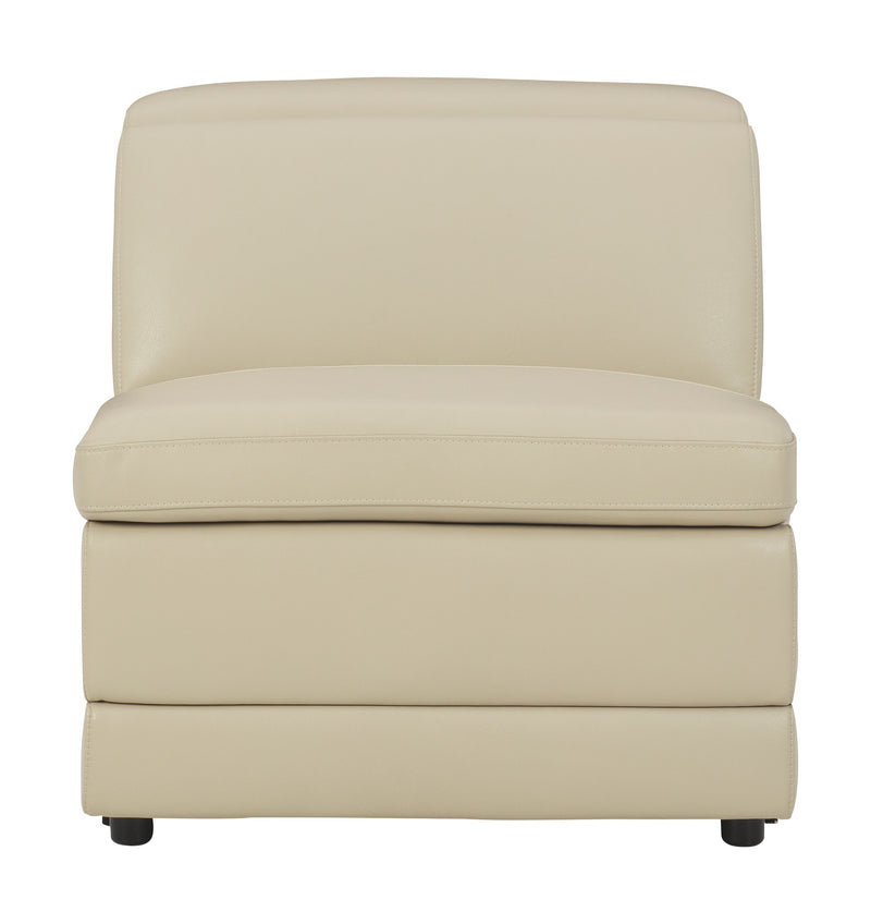 Texline - Sand - Armless Chair