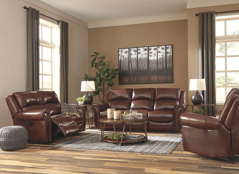 Bingen - Harness - REC Sofa, REC Loveseat & Rocker Recliner
