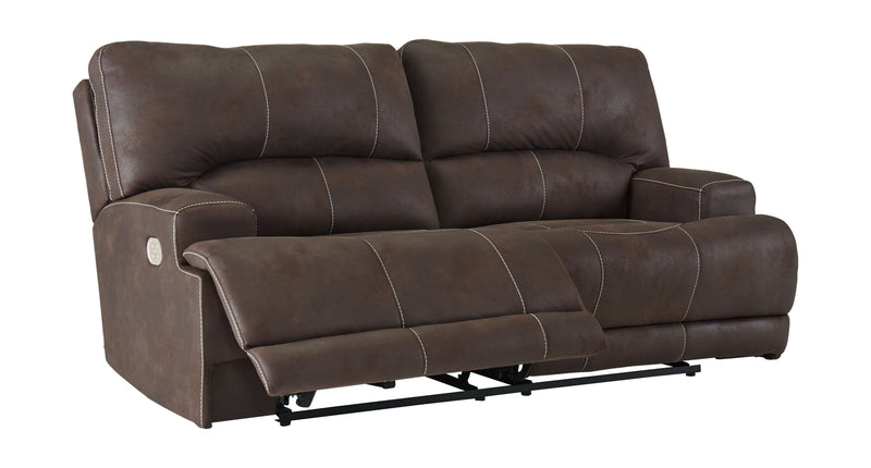 Kitching - Java - 2 Seat PWR REC Sofa ADJ HDREST