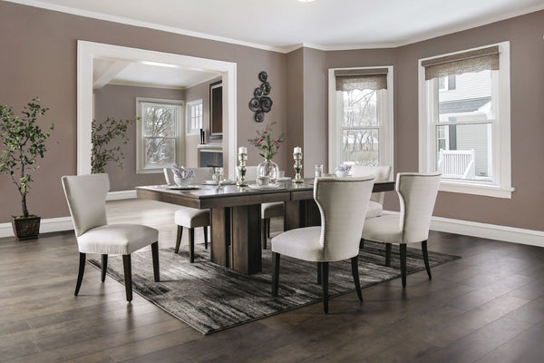 Kassidy - Dining Table - Beige