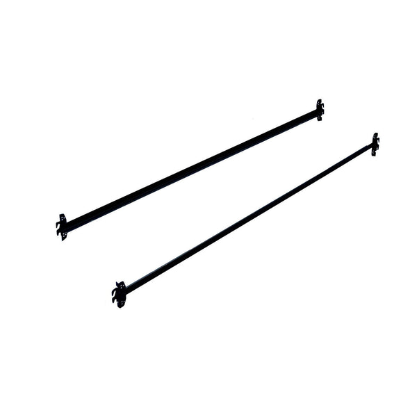 Framos - Queen Hook-In Rail - Black