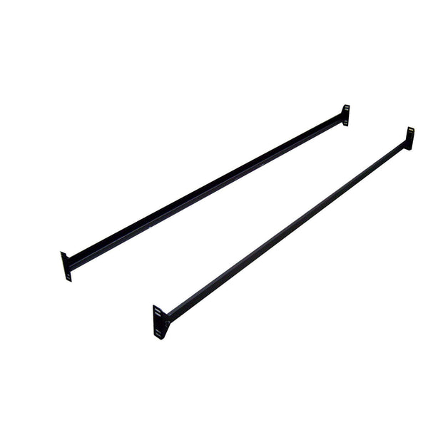 Framos - Twin/Full Bolt-On Rail - Black