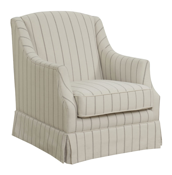 Mackenzie Accent Chair, Cream