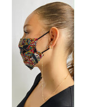 Load image into Gallery viewer, Beaded Mask chain