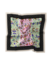 Load image into Gallery viewer, Nicole Miller Chabana Scarf Silk Scarf