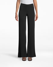 Load image into Gallery viewer, Nicole Miller Stretchy Matte Jersey Emma Pant