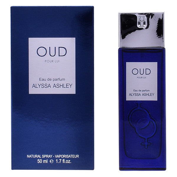 Miesten parfyymi Oud Pour Lui Alyssa Ashley EDP