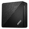 Mini-PC MSI 10M-008BEU i5-10210U LAN WiFi USB-C Musta