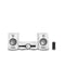 Mini Hifi Panasonic Corp. SC-AKX320E Bluetooth USB 2.0 450W
