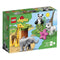 Playset Duplo Animals Zoo Lego 10904