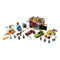 Playset City Tuning Workshop Lego 60258