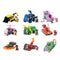 Transformers-auto Paw Patrol Ultimate Rescue Bizak (2 pcs)