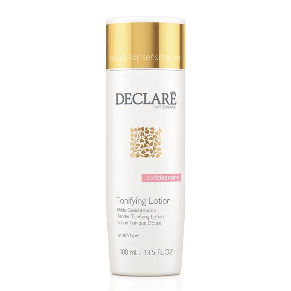 Kasvovesi Soft Cleansing Declaré (200 ml)