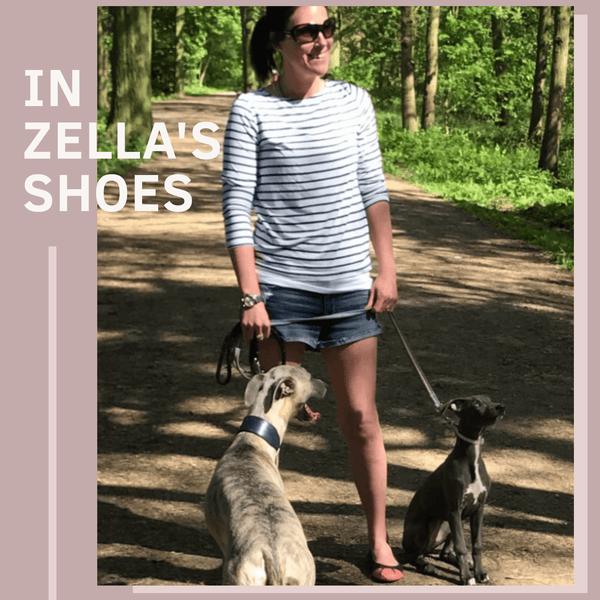 In Zella's Shoes | In Your Shoes by Cocorose London
