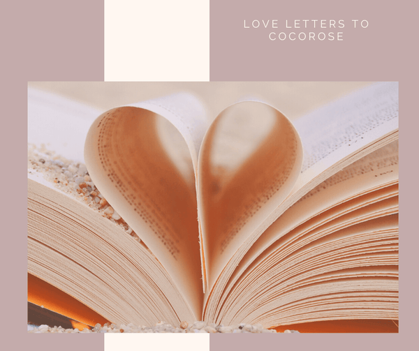 Love Letters to Cocorose