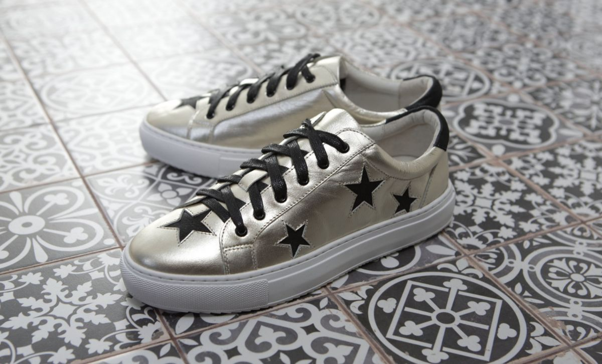 Cocorose Hoxton Trainers and Sneakers