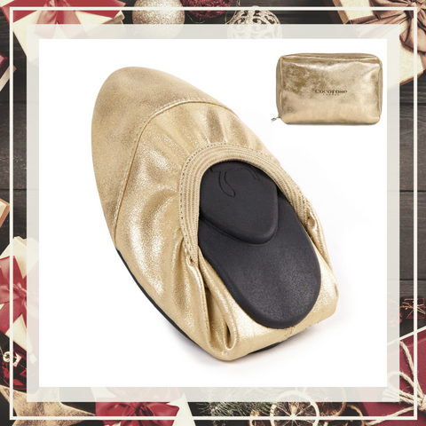 Cocorose London Foldable Shoes - Gifts Under £50
