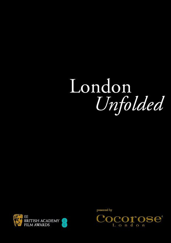 London Unfolded by Cocorose London