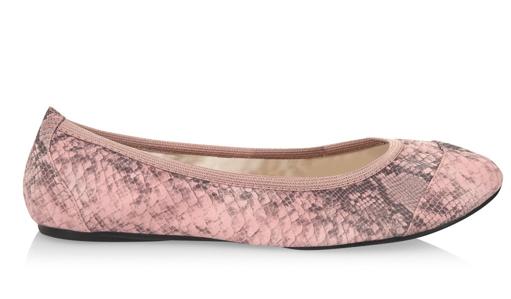 Cocorose London Barbican Pink Snake