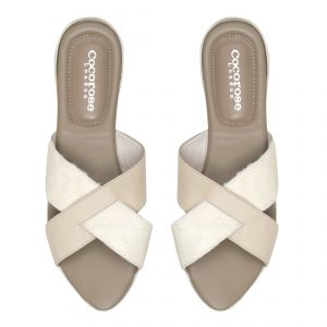 Cocorose London's Charing Cross Slides