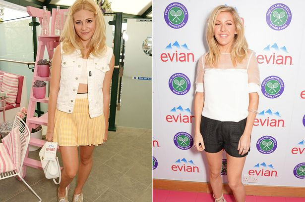 Ellie-Goulding-and-Pixie-Lott EVIAN
