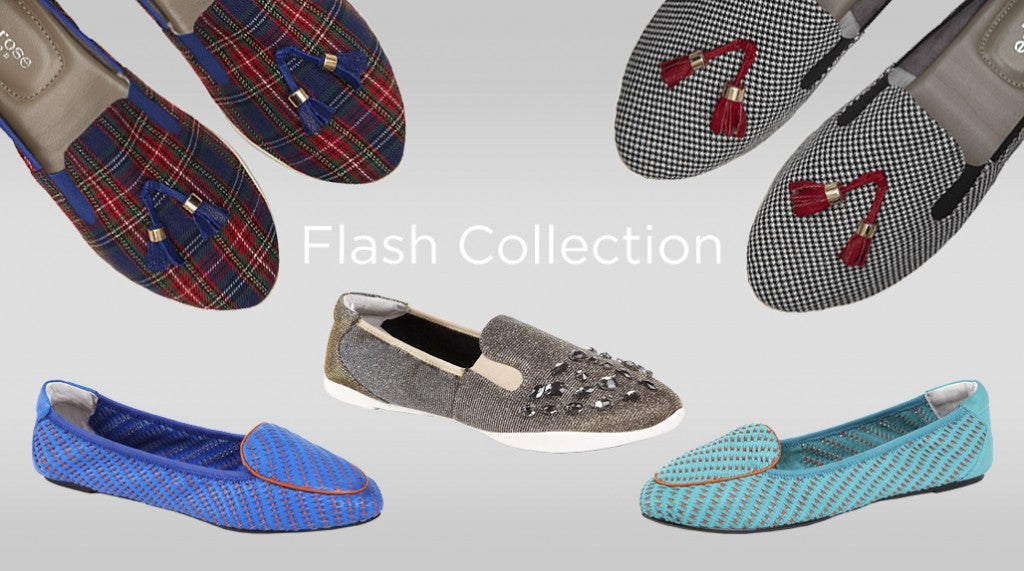 Homepage Banner 127 - Flash Collection