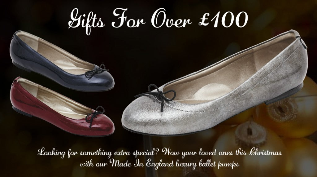 Homepage Banner 45 - Gifts over £100
