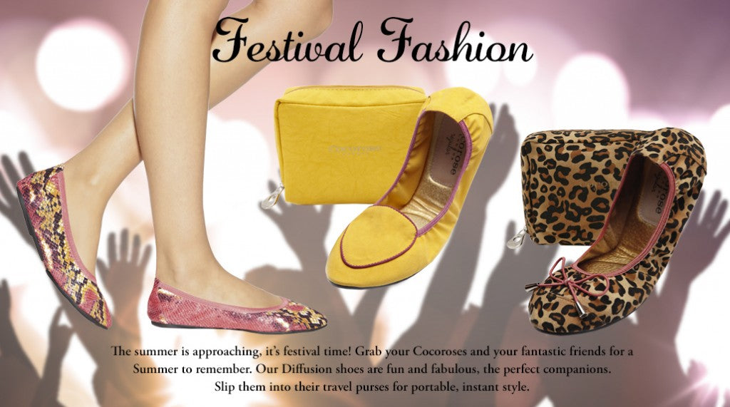 Homepage Banner 70 - Festival Fashion