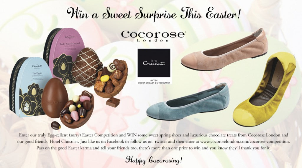 Homepage Banner 71 - Easter Competition