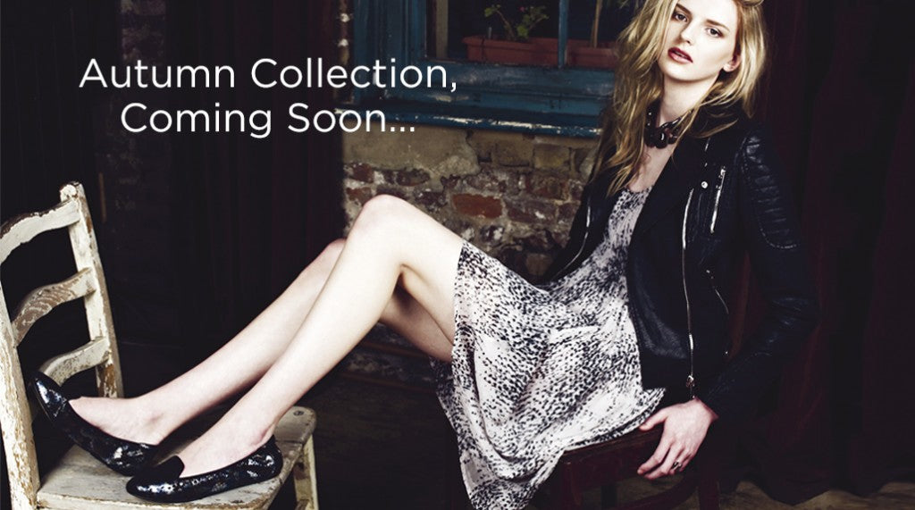 Homepage Banner 94 - AW14 Teaser
