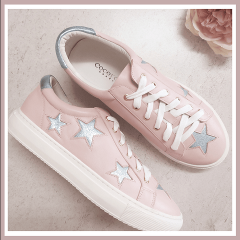 The Best Spring Trainers to Wear | Cocorose London Women's Designer Trainers