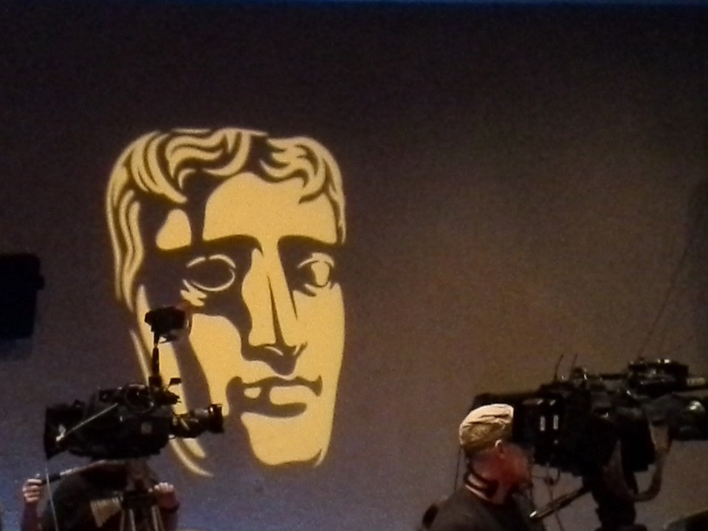 The BAFTA Nominations Announcement