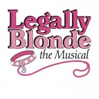 Lrgally Blonde the musically