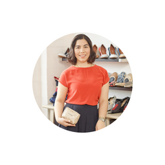 Meet Janan Leo, Founder and Designer of Cocorose London