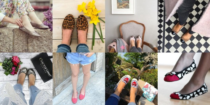 Cocorose Shoes - As Seen On