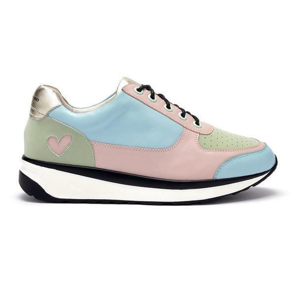 Womens Comfort Trainers Best Sneakers