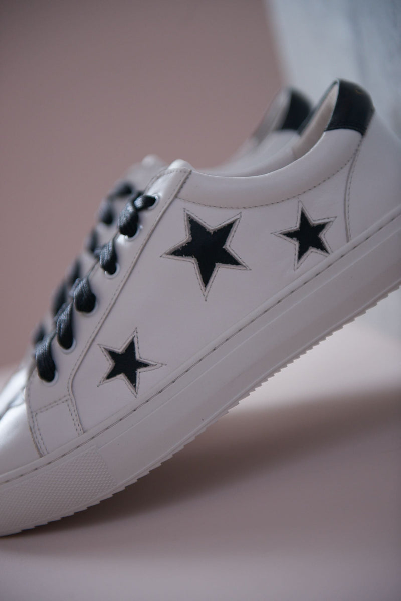 Hand-crafted trainers | hand-made sneakers | exclusive and limited edition designer women's trainers