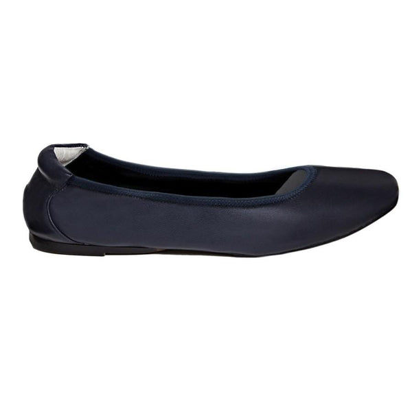 Barnes - Navy Ballet Pumps