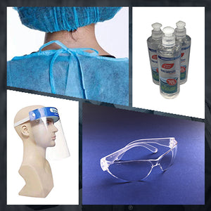 PPE Quarantine Kit