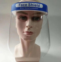 Load image into Gallery viewer, Face Shield 10pcs