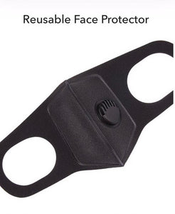 Reusable Face Masks - 20Pcs pack