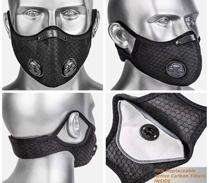 Performance Sports Mask 1pc