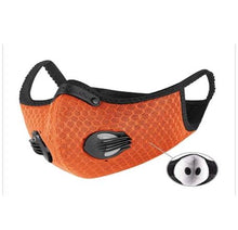 Load image into Gallery viewer, Performance Sports Mask 1pc