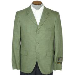 Unused-1960s-Mens-Green-Suit-Jacket