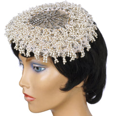 Alfreda-Paris-Pearl-Beaded-Cocktail-Hat