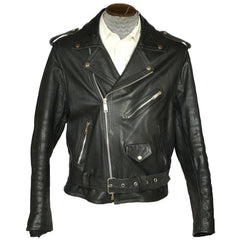 1960s-Leather-Motorcycle-Jacket