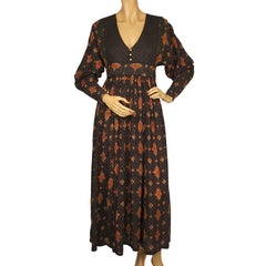 1970s-Anokhi-Indian-Printed-Gauze-Cotton-Dress